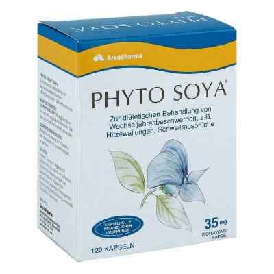 Phyto Soya 35 mg Kapseln  bei apo-discounter.de bestellen