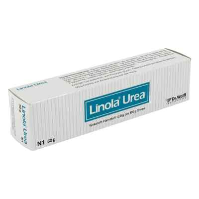 Linola Urea  bei apo-discounter.de bestellen