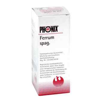 Phönix Ferrum spag. Tropfen  bei apo-discounter.de bestellen
