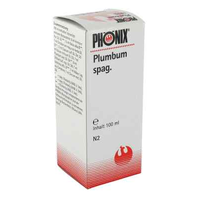 Phönix Plumbum spag. Tropfen  bei apo-discounter.de bestellen