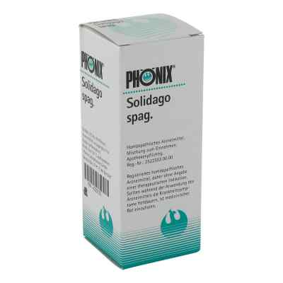 Phönix Solidago spag. Tropfen  bei apo-discounter.de bestellen