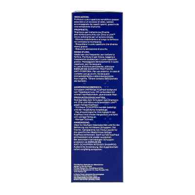 Roche Posay Kerium fettige Haut Gelshampoo  bei apo-discounter.de bestellen