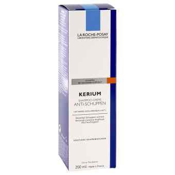 Roche Posay Kerium Cremeshampoo trockene Haut  bei bioapotheke.de bestellen