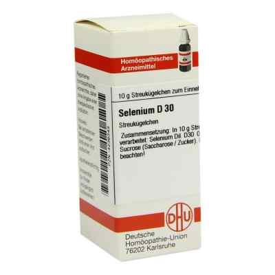 Selenium D 30 Globuli  bei apo-discounter.de bestellen