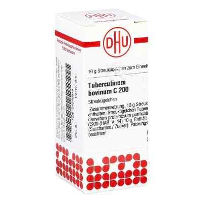 Tuberculinum Bovinum C 200 Globuli  bei apo-discounter.de bestellen