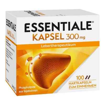 Essentiale Kapsel 300mg  bei apo-discounter.de bestellen