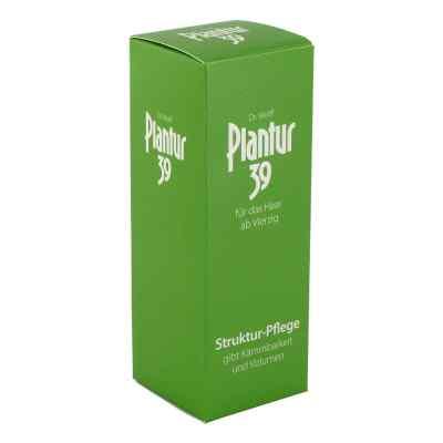 Plantur 39 Struktur-pflege Emulsion  bei apo-discounter.de bestellen
