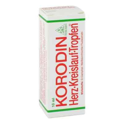Korodin Herz Kreislauf Tropfen  bei apo-discounter.de bestellen
