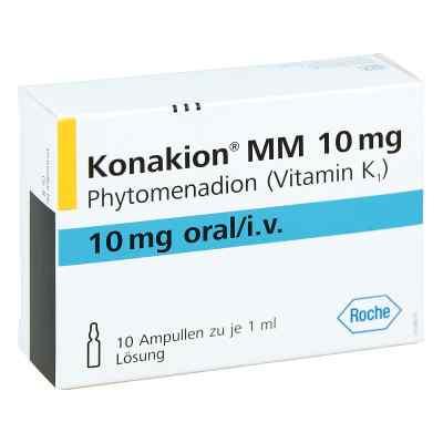 Konakion Mm 10 mg Lösung  bei apo-discounter.de bestellen