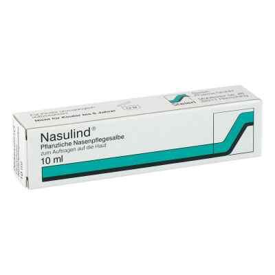 Nasulind Pflanzliche Nasenpflegesalbe  bei apo-discounter.de bestellen