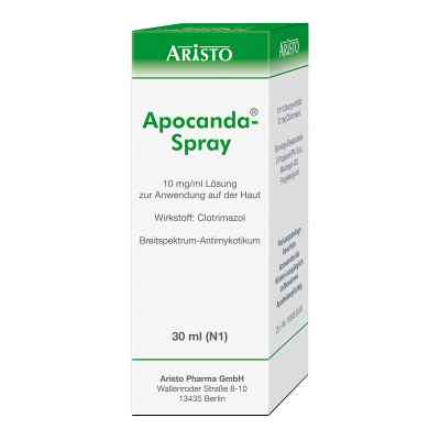 Apocanda-Spray 10mg/ml  bei apo-discounter.de bestellen