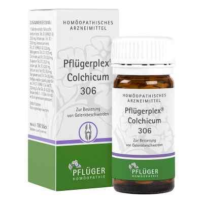 Pflügerplex Colchicum 306 Tabletten  bei apo-discounter.de bestellen