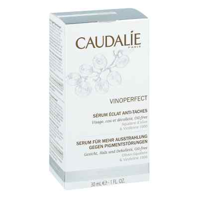 Caudalie Vinoperfect serum eclat anti taches