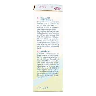 Lactamousse Pflegeschaum für Intimbereich  bei apo-discounter.de bestellen