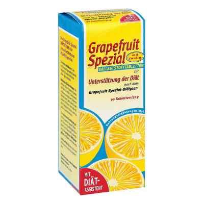 Grapefruit Spezial Diätsystem Tabletten  bei apo-discounter.de bestellen