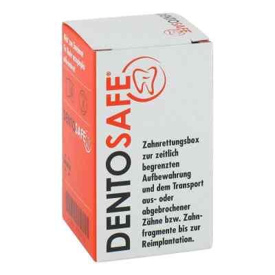 Dentosafe Zahnrettungsbox