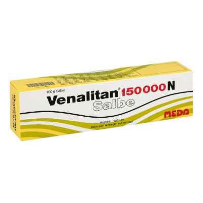 Venalitan 150000 N  bei apo-discounter.de bestellen