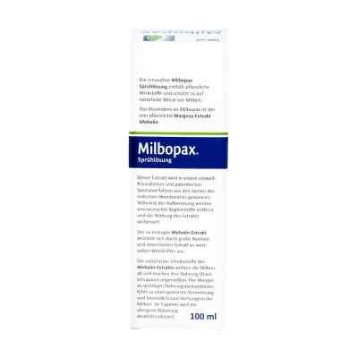 Milbopax Sprühlösung  bei apo-discounter.de bestellen
