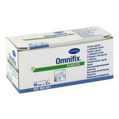 Omnifix elastic 10 cmx2 m Rolle  bei apo-discounter.de bestellen