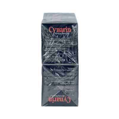 Cynarin Artischocke Filterbeutel  bei apo-discounter.de bestellen