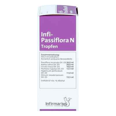 Infi Passiflora N Tropfen  bei apo-discounter.de bestellen