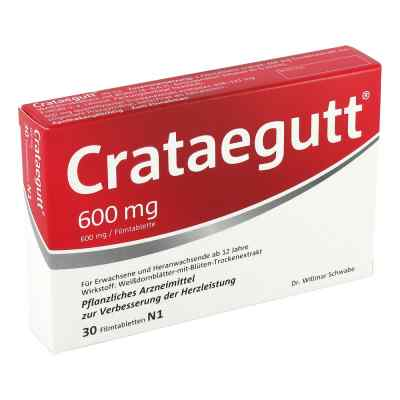 Crataegutt 600mg bei apo-discounter.de bestellen