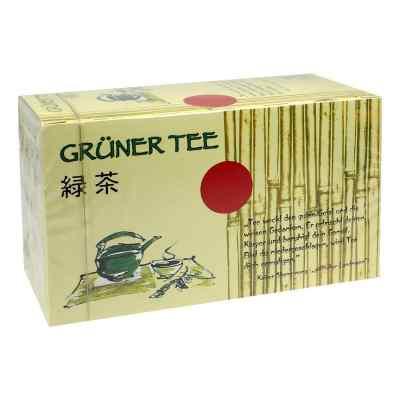 Grüner Tee Filterbeutel  bei apo-discounter.de bestellen