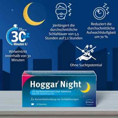 Hoggar Night  bei apo-discounter.de bestellen