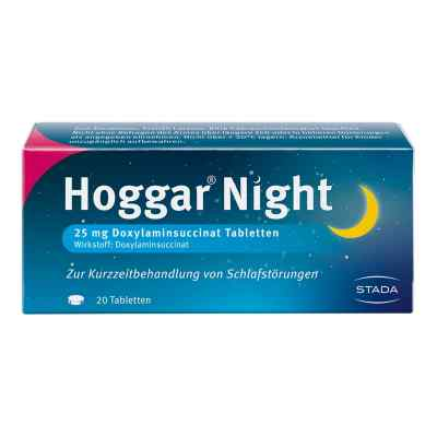 Hoggar Night