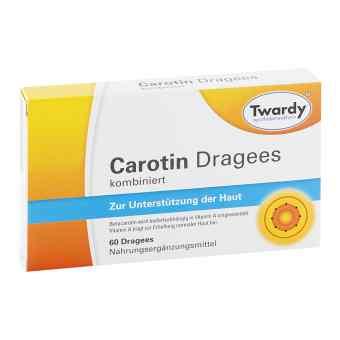 Carotin Dragees  bei apo-discounter.de bestellen