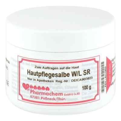 Hautpflegesalbe W/l Sr