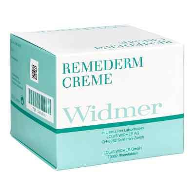 Widmer Remederm Creme unparfümiert  bei apo-discounter.de bestellen