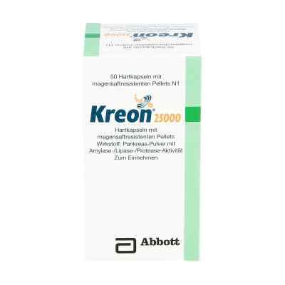 Kreon 25000  bei apo-discounter.de bestellen