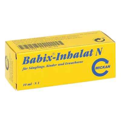 Babix-Inhalat N  bei apo-discounter.de bestellen
