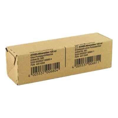 Ataba Mineral Deo Pumpspray Ersatzpackung  bei apo-discounter.de bestellen