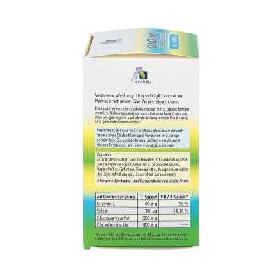 Glucosamin 500 mg+Chondroitin 400 mg Kapseln  bei apo-discounter.de bestellen