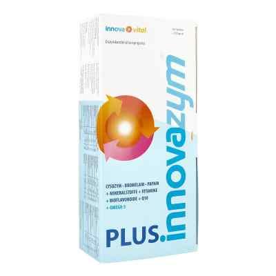Innovazym Kapseln + Tabletten Kombipackung