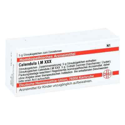 Lm Calendula Xxx Globuli  bei apo-discounter.de bestellen