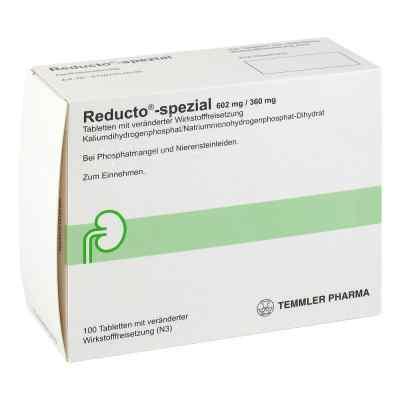 Reducto Spezial überzogene Tabletten  bei apo-discounter.de bestellen