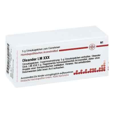 Lm Oleander Xxx Globuli  bei apo-discounter.de bestellen