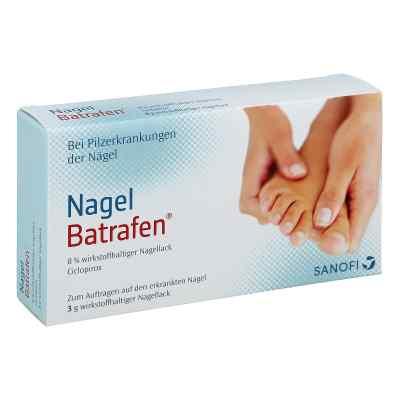 Nagel Batrafen