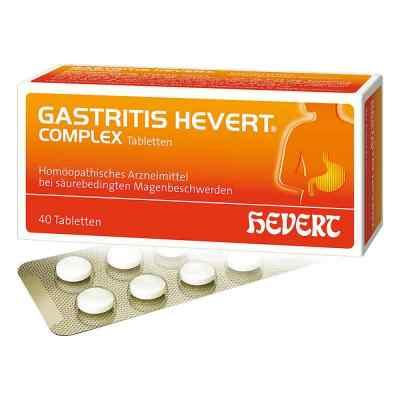 Gastritis Hevert Complex Tabletten  bei apo-discounter.de bestellen