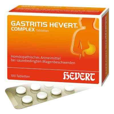 Gastritis Hevert Complex Tabletten  bei bioapotheke.de bestellen