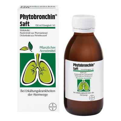 Phytobronchin Saft  bei apo-discounter.de bestellen