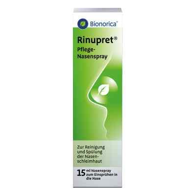 Rinupret Pflege Nasenspray  bei apo-discounter.de bestellen