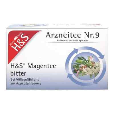 H&s Magentee Filterbeutel  bei apo-discounter.de bestellen