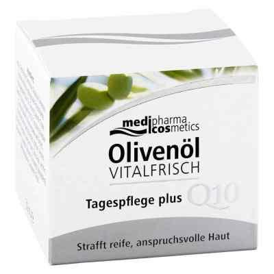 Olivenöl vitalfrisch Tagespflege Creme  bei apo-discounter.de bestellen