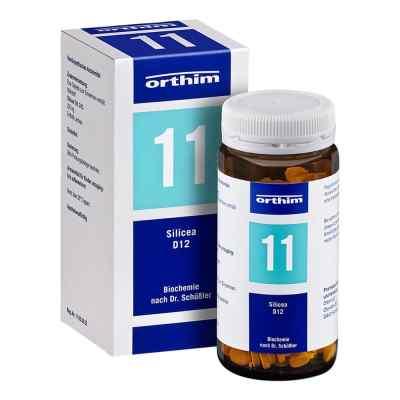 Biochemie Orthim 11 Silicea D 12 Tabletten  bei apo-discounter.de bestellen