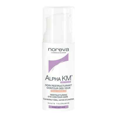 Alpha Km empfindliche Haut Augen Gel  bei bioapotheke.de bestellen
