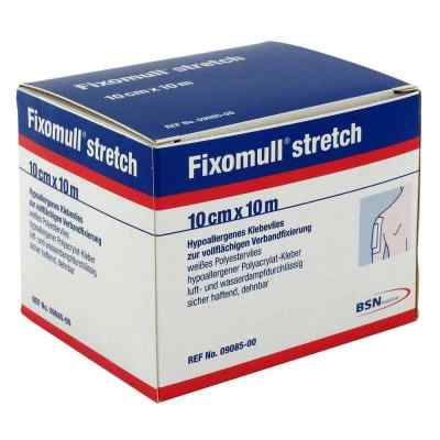 Fixomull stretch 10mx10cm  bei apo-discounter.de bestellen